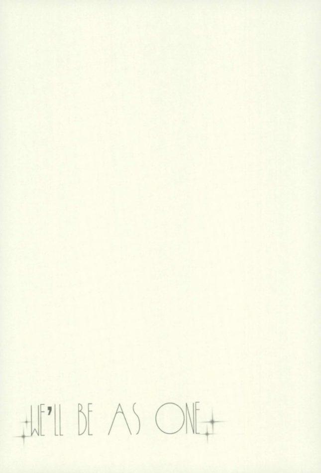 【グラブル エロ漫画・エロ同人】お互いに気持ちが通じ合ってるグランとルリアがラブラブセックス♡ (14)